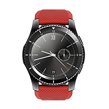 ZLOPV 2019 Nuevo G8 Smartwatchs Bluetooth Heart Rate Monitor 4.0 ...
