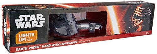 3D FX Lightsaber Discontinued manufacturer