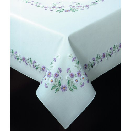 tobin-rhapsody-stamped-oblong-tablecloth-for-embroidery-58-by-86-inch