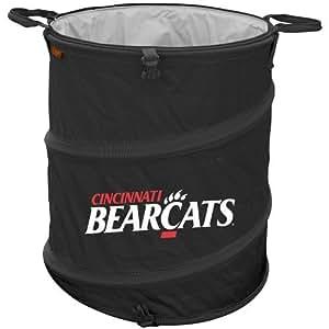 Cincinnati Bear Cats Trash Can by Logo