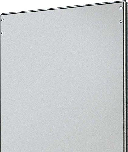 Rittal Trennwand TS 8609.840 verzinkt 1800x400mm Trennwand (Schaltschrank) 4028177208780