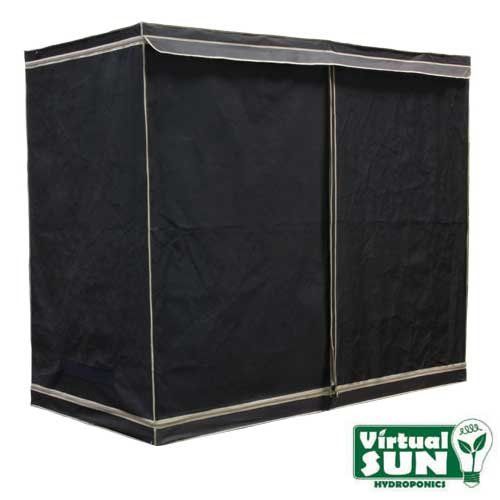 Cheap Virtual Sun VS9600-48 Indoor Grow Tent, 96-Inch x 48-Inch x 78-Inch