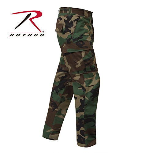 Adult Bdu Pants - 8