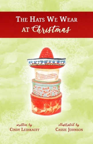 The Hats We Wear at Christmas ebook