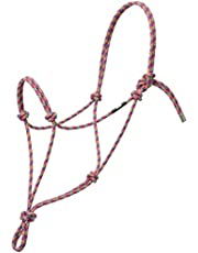 Weaver Leather Silvertip #95 Rope Halter