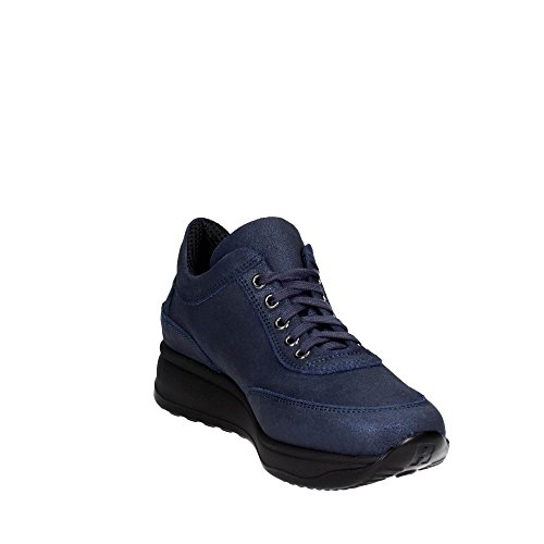 By 1304 Bleu Agile Femme 12 Petite Rucoline Sneakers OEg4dwq