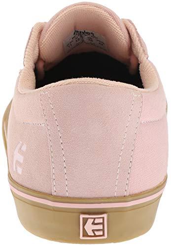 Para Zapato Vulc Rosa Etnies Patinar Hombre Jameson qFw7Sqxtz