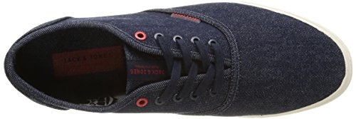 Jjspider da JONES Blue JACK Scarpe Canvas Blu Blue amp; Ginnastica Denim Uomo Light xOwqqZ