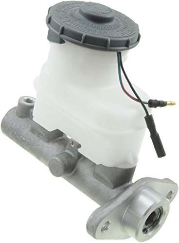 NAMCCO Brake Master Cylinder Compatible with HONDA 1996-2000 Civic Coupe EX without anti-lock; (22.22mm bore). Acura EL 2000-97 w/o ABS, Acura EL 2005-01 M390323 MC390323