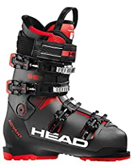 Have fun and ski even better thanks to the Head Advant Edge 95 Ski Boot. With a centered stance, great balance and high-performing functions, this boot is sure to become your new go-to for many seasons to come. It includes a bi-injection cont...