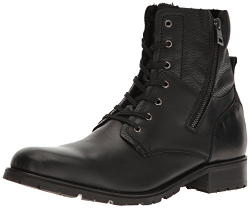 Stivale Invernale In Vliesy Pile Nero Di Marc New York Mens