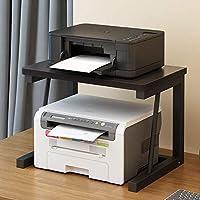 Estante para Impresora Soporte para Impresora móvil Escritorio de ...