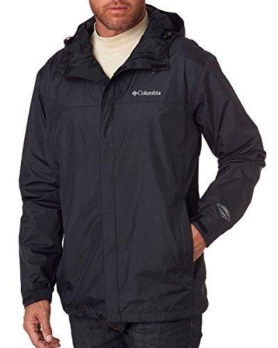 (Columbia Men's Watertight II Packable Rain Jacket)