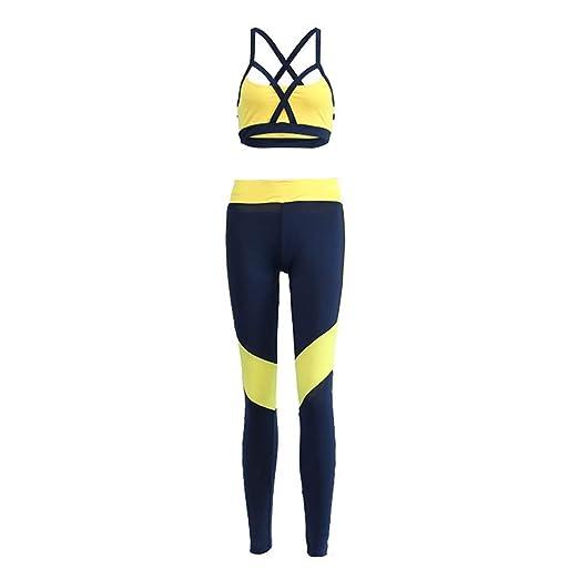 Pantalones Deportivos de Mujer Conjunto de Pantalones de ...