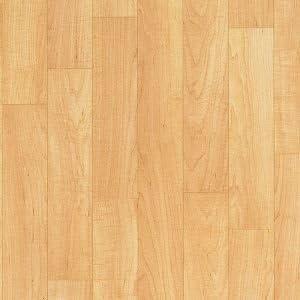 東リ クッションフロアP メイプル 色 CF4117 サイズ 182cm巾×4m 〔日本製〕