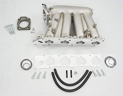 PRL RBC Intake Manifold Adapter Kit for 2012-15 Honda Civic Si w/ 72mm TB