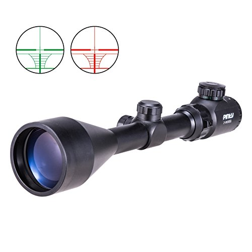 Pinty-3-9X56-EG-RedGreen-Magnifier-Rangefinder-Mil-Dot-Reticle-Illuminated-Tactical-Spotting-Rifle-scope-with-Mount-Hunting