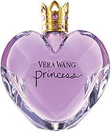 Vera Wang Princess by Vera Wang for Women 3.4 Fl. Oz. Eau de Parfum Spray