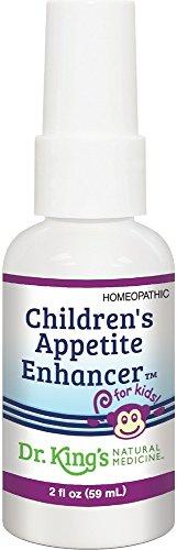 Dr. King's Natural Medicine Children's Appetite Enhancer, 2 Fluid Ounce