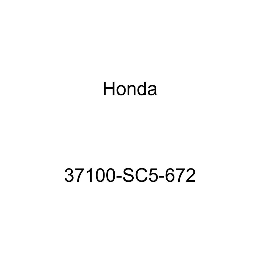 Honda Genuine 37100-SC5-672 Combination Meter Assembly