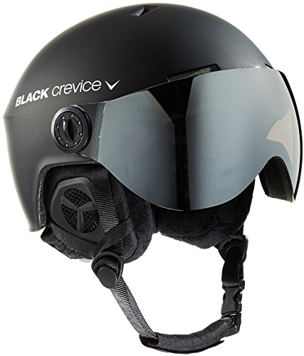 Black Crevice Skihelm Arlberg, 58-61 cm, BCR143926-BW-2
