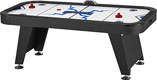 - Fat Cat Storm MMXI 7-Foot Air Hockey Game Table