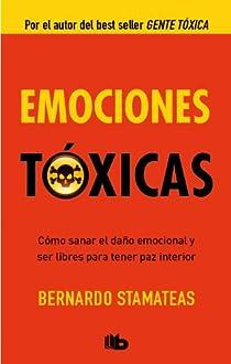 Emociones tóxicas par Stamateas