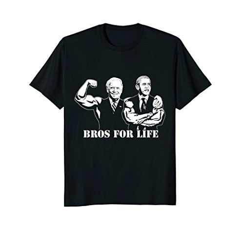 Obama and Biden Funny Fitness Shirt