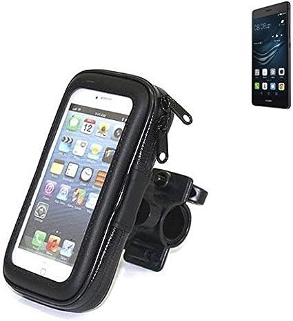 Montaje De La Bici Compatible Con Huawei P9 Lite, Montaje Del Manillar Para Smartphones / Teléfonos Móviles, De Aplicación Universal. Conveniente Para La Bicicleta, Motocicleta, Quad, Moto, Etc.: Amazon.es: Electrónica