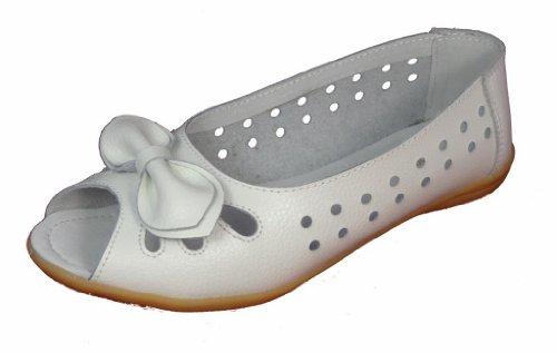 blanc Blanc Sandales femme pour Coolers Premier qI5wXX