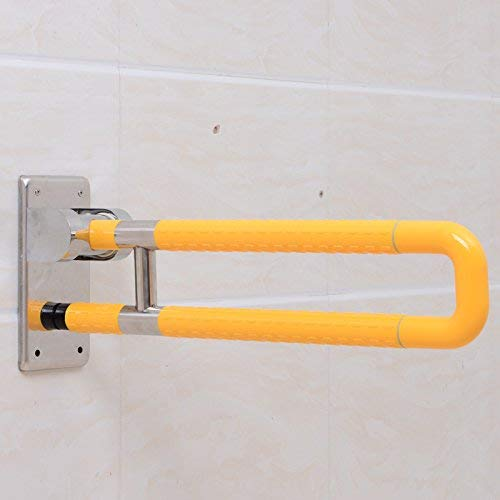 ACHKL Barrier-Free handrail/Disabled/Elderly to Active Antibacterial handrails Yellow