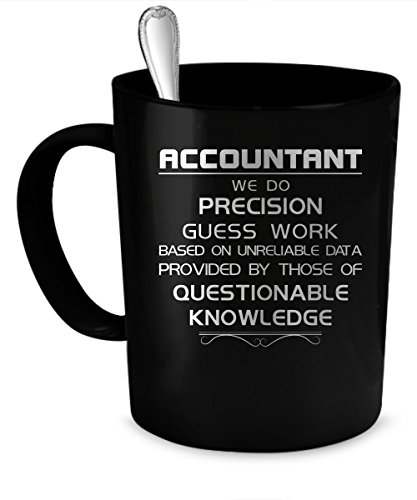Accountant Coffee Mug. Accountant (Accountant Coffee Mug)