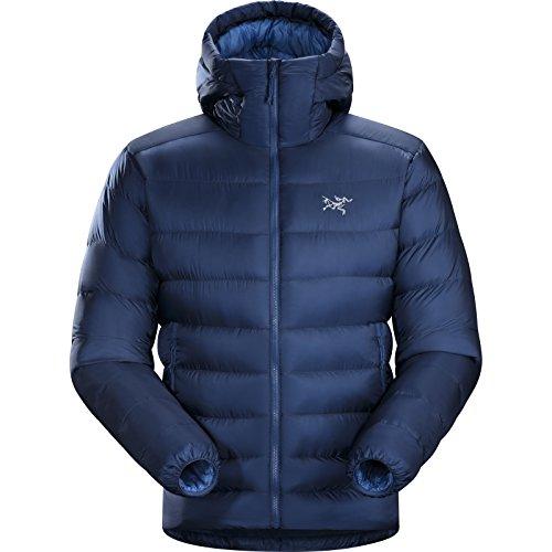 Arc'teryx Men's Cerium SV Hoodie Triton Large (Mens Down Jacket 850 Fill)