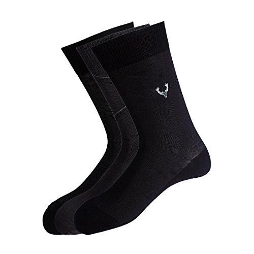 Allen Solly Men #39;s Calf Socks