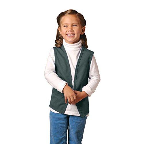 Hickory Ridge 750 No Pocket Child Uniform Vest for Kids, ...