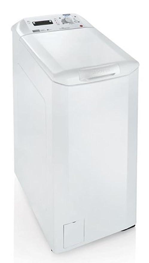 Otsein - Lavadora de carga superior Hoover ODYSM6122D3 de 6 Kg y ...