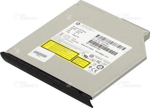 HP Blu-ray R/RE DVD R/RW SUPER mu, 735600-001
