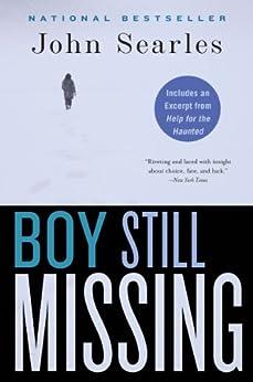 Boy Still Missing John Searles ebook product image