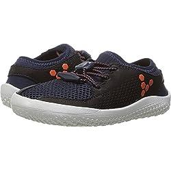 Vivobarefoot Boys' Primus Running Trainer Shoe