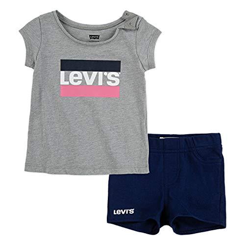 Levi's Baby Girls Graphic T-Shir...