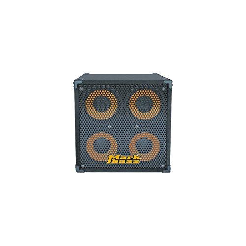 Horn Bass Guitar Speaker Cabinet - 5