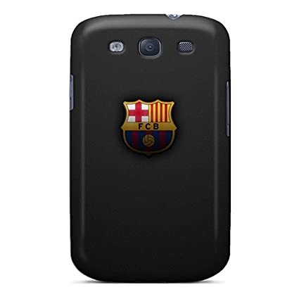 Amazon.com: Shock-dirt Proof Fc Barcelona Design Covers For ...