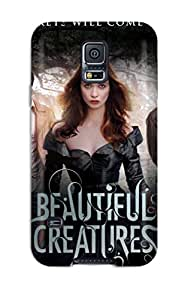 New Arrival Case Specially Design For Galaxy S5 (beautiful Creatures 2013 Movie)