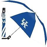 University of Kentucky Wildcats Umbrella 42 inches automatic folding