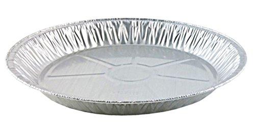 Handi-Foil 12u0026quot; Aluminum Foil Pie Pan Extra-Deep Disposable Tin Plates (  sc 1 st  Amazon.com & Amazon.com: Handi-Foil 12
