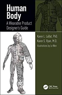 Human Body: A Wearable Product Designer's Guide (1498755712) | Amazon price tracker / tracking, Amazon price history charts, Amazon price watches, Amazon price drop alerts