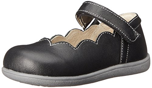 Price comparison product image See Kai Run Savannah Mary Jane (Toddler), Black,8 M US Toddler