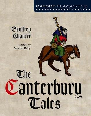 [(Oxford Playscripts: The Canterbury Tales)] [Author: Geoffrey Chaucer] published on (September, 2003) pdf