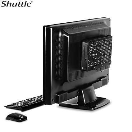 Shuttle XS35V2 JMicron LAN Descargar Controlador