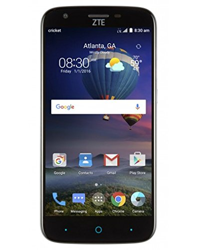 ZTE Grand Unlocked Smart Screen